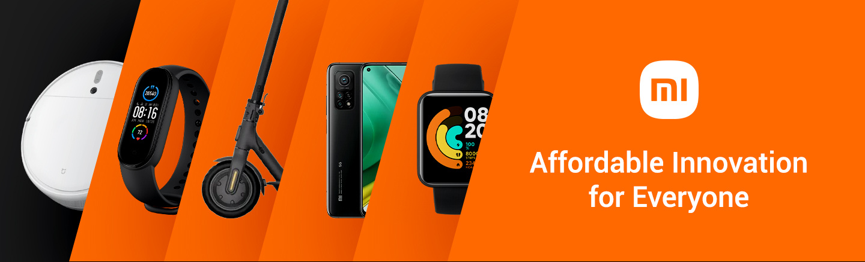 Xiaomi Header Image