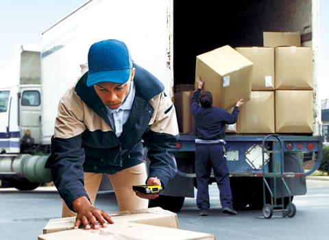 CipherLab Transportation & Logistics