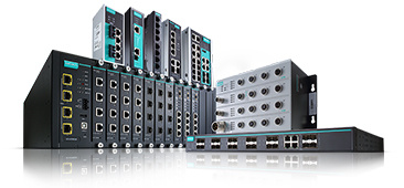 Moxa Ethernet Switches