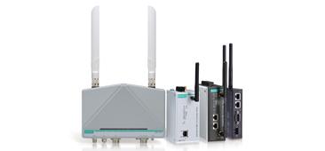 Moxa Wireless AP / Bridge / Client
