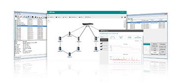 Moxa Network Management Software