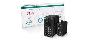 Moxa Network Security Appliance