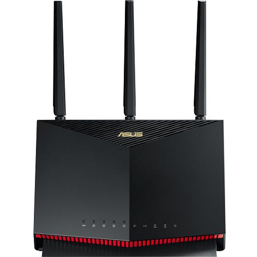 ASUS RT-AX86U Wi-Fi 6 Gigabit Gaming Router