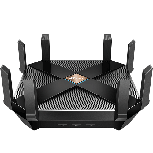 TP-Link Archer AX6000 MU-MIMO Gigabit Wi-Fi Gaming Router