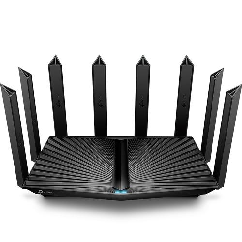 TP-Link Archer AX90 Gigabit Wi-Fi 6 Router
