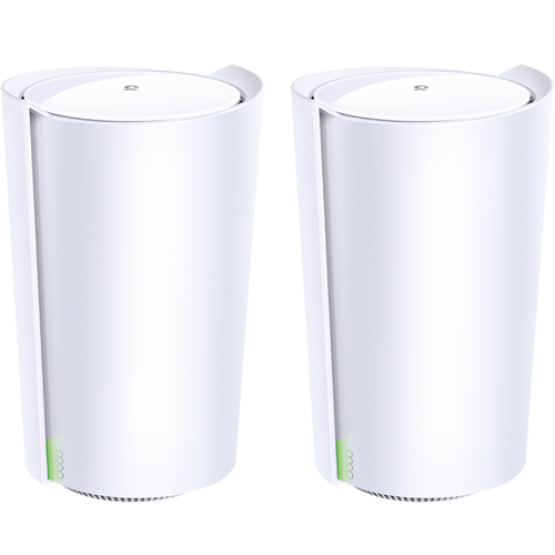TP-Link Deco X90 Wi-Fi 6 Whole-Home Mesh System