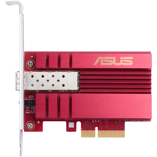 ASUS XG-C100F 10Gbps PCI-E Ethernet Adapter