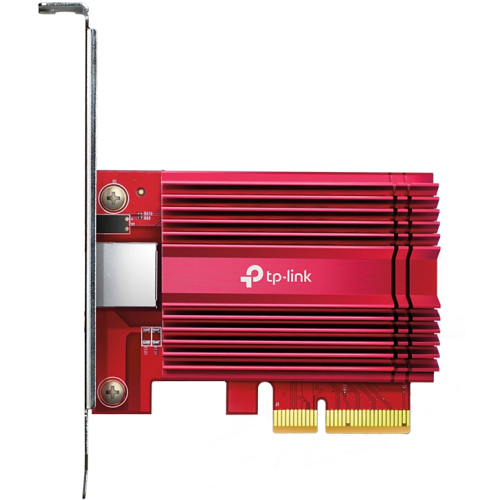 TP-Link TX401 10Gbps PCI-E Ethernet Adapter