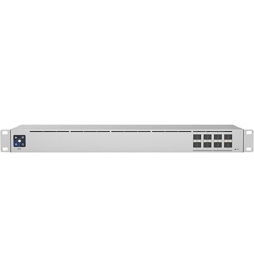 Ubiquiti UniFi USW-Aggregation 8-Port 10-Gigabit Switch