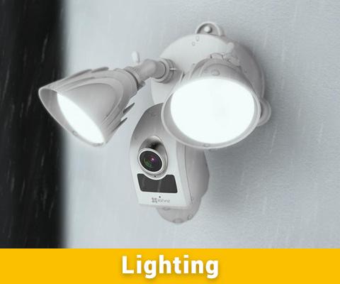EZVIZ Lighting