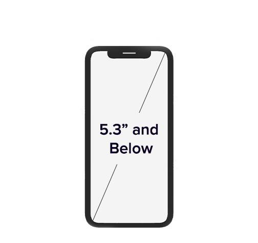 5.3 inch Mobile Phones & Below