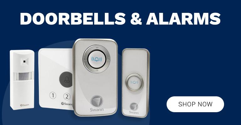 Swann Doorbells & Alarms