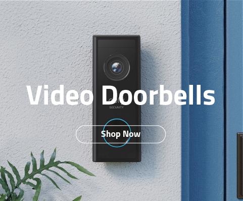 eufy Video Doorbells