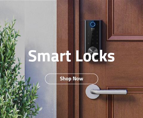eufy Smart Locks