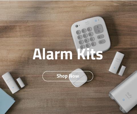 eufy Alarm Kits