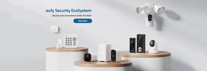 Eufy Security EcoSystem