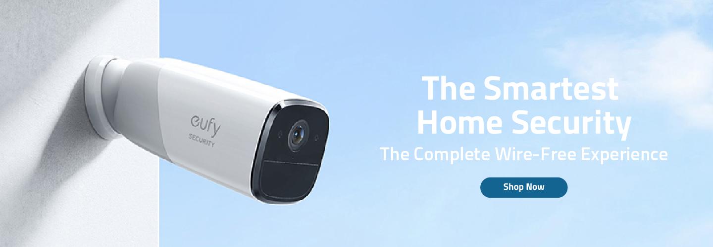 Eufy Home Security