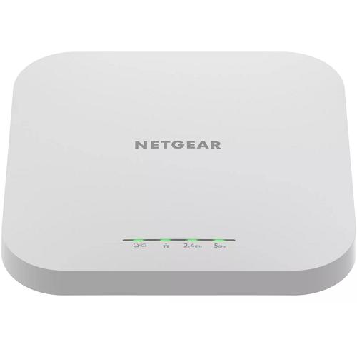 NETGEAR Insight Managed WAX610 WiFi 6 Dual-Band AX1800 Indoor Access Point