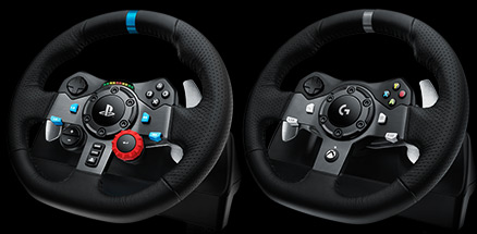 Buy the Logitech Driving Force Shifter gaming for G29 and G920 ( 941-000132  ) online