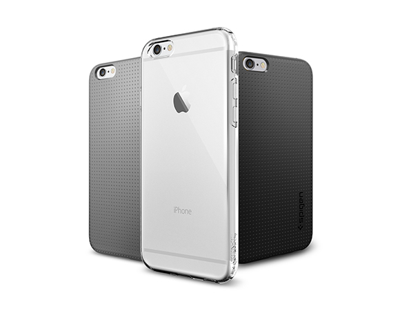 lowest price 4bde6 ac5df Buy the Spigen iPhone 6s (4.7