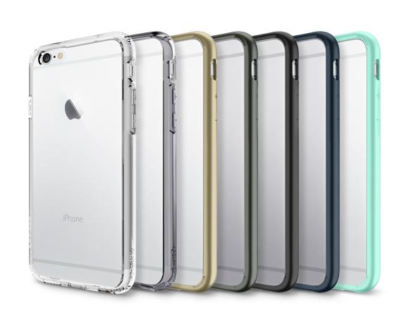 spigrn iphone 6 case