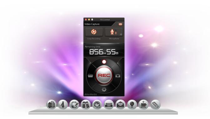 Buy the AverMedia GL310 LPG (C875 Lite) Capture Box 795522964380