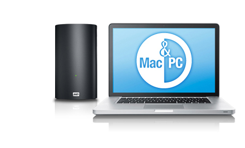 Data recovery on a my book live 2tb