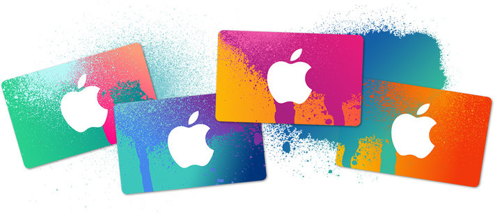 buy apple gift card