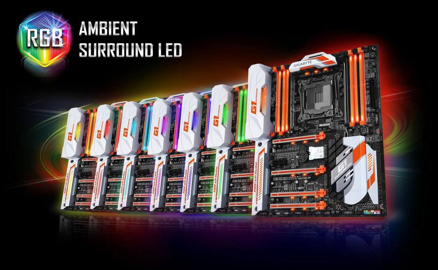 Buy the Gigabyte Remanufactured GA-X99-Phoenix SLI Intel X99