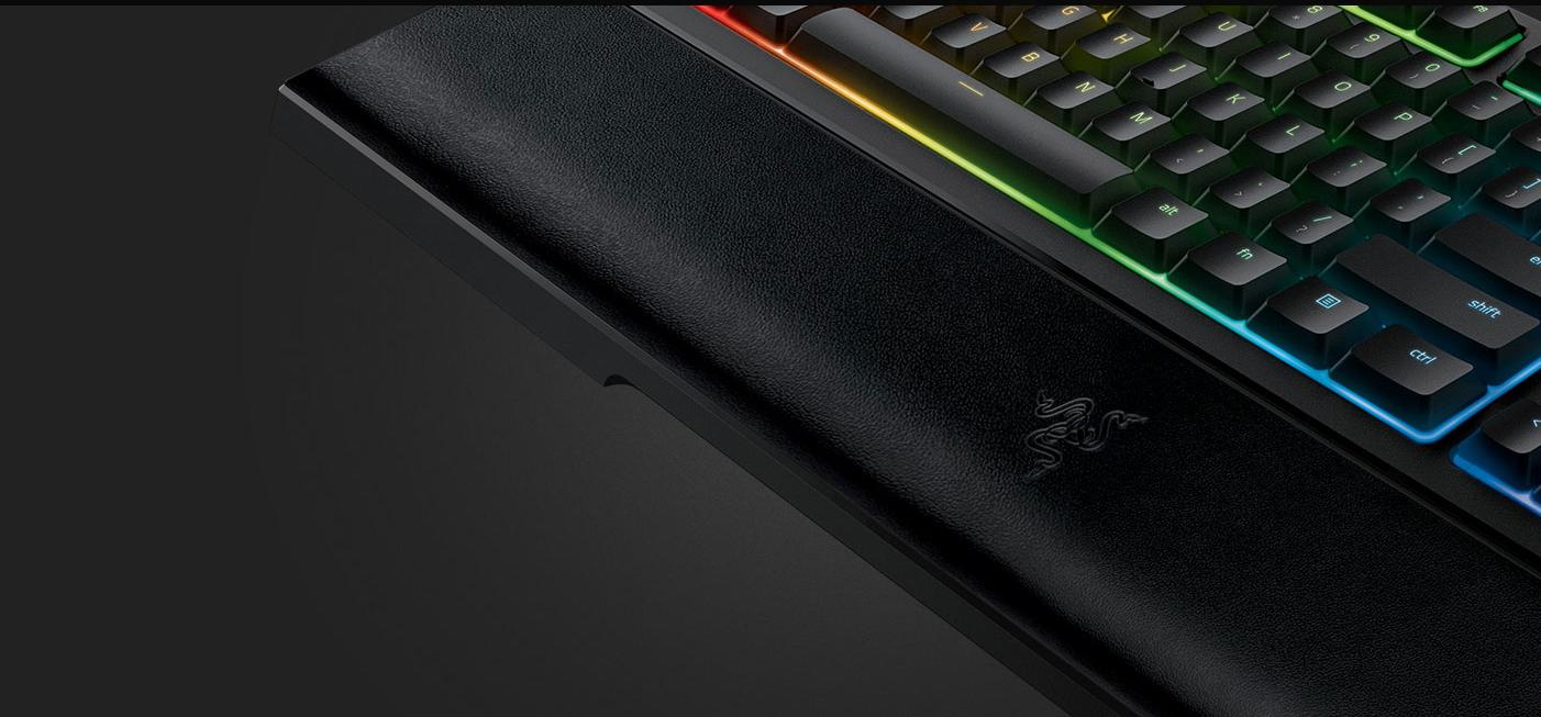 Buy the Razer Ornata Chroma RGB Gaming Keyboard Mecha