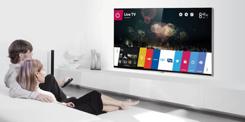 TVs for Home