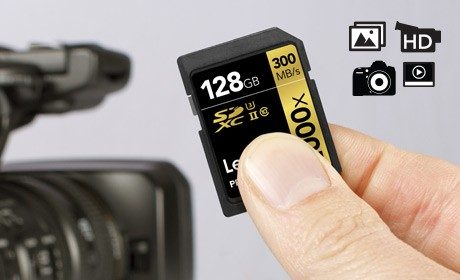 Best Solution for SD Card Photo and Video Recovery