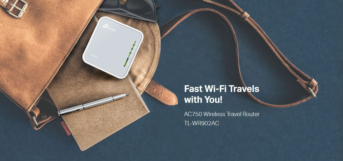 Buy The Tp Link Tl Wr902ac Travel Wi Fi Router Dual Band Wireless Mr3020 Portable 3g 4g N And Compact With Sized Design Is Small Enough To Put Into Your Pocket Make Sure You Can Have Internet