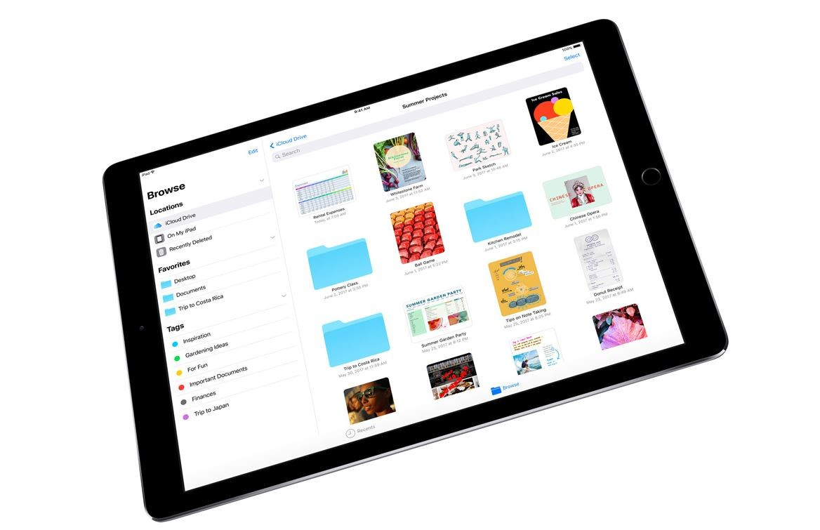how to force ipad to stay on one app