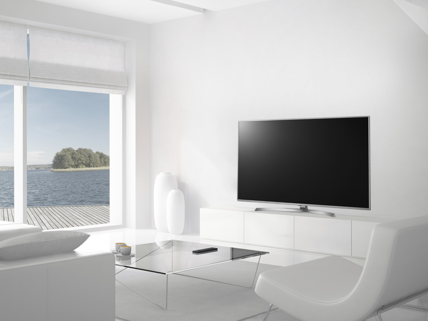 lg 4k tv. lg uj65 smart uhd/4k tvs provide access to an incredible range of streamed content via webos 3.5, including netflix, amazon prime video and youtube. lg 4k tv