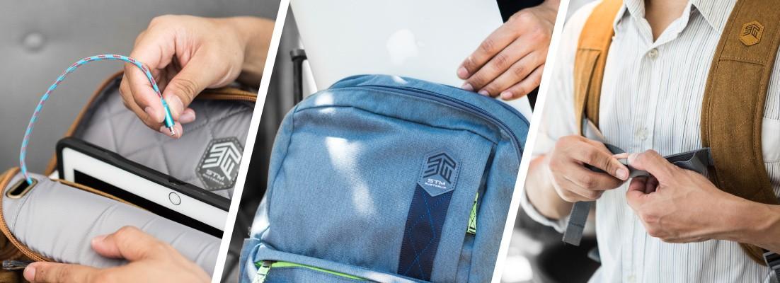 18f2ec8b2f1a Buy the STM Banks Backpack for 15