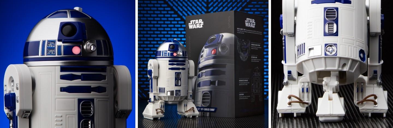 New R2 D2 And Bb 9e Sphero Droids At Pb Tech Pbtechconz