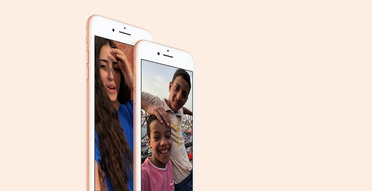New Filters Better Flash More Fun From The Moment You Capture A Photo To Your Final Edit IPhone 8 Makes It Even Easier Create Spectacular Shots