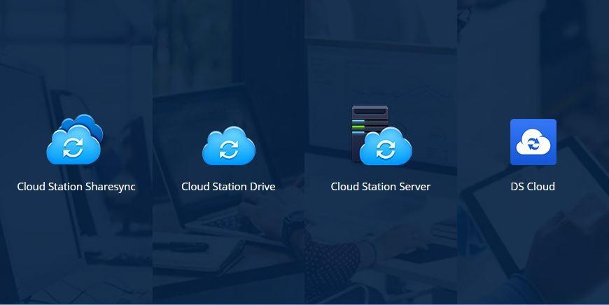 Buy the Synology DiskStation DS418 4-Bay NAS Server, Realtek