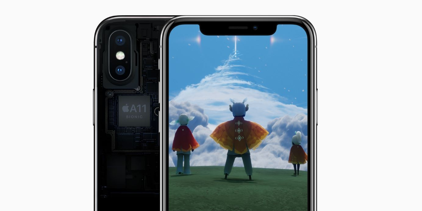 Buy The Apple Iphone X 64gb Silver Mqa62x A 2 Online Custom Hardcase Midnight Dots 4 5 5c 6 Plus 7 Case Neural Engine Introducing A11 Bionic Smartest And Most Powerful Chip Ever In Smartphone With Thats Capable Of Up To 600 Billion