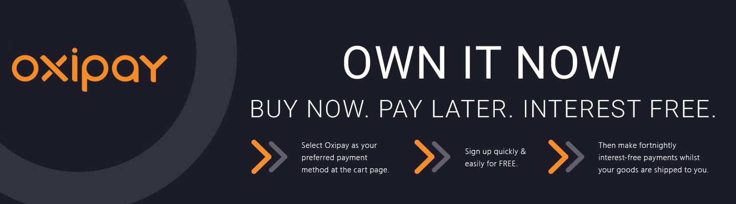 Oxypay Own It Now