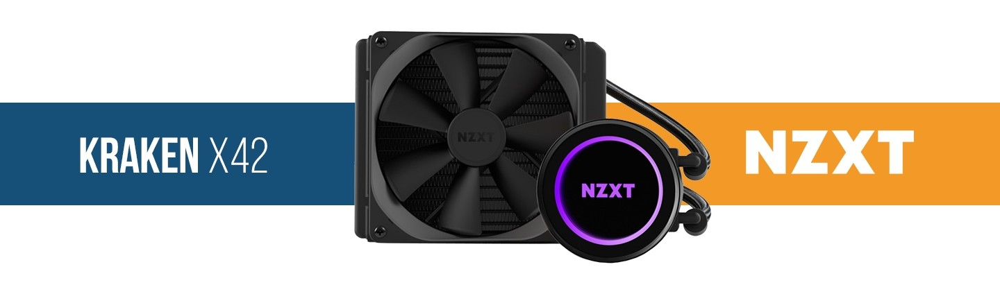 Picture of NZXT Kraken X42 at PB Tech