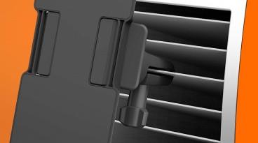 save off 3cc92 c1884 Buy the INCIPIO Moto Mod Car Dock (OPEN BOX) - Magnetic car mount ...
