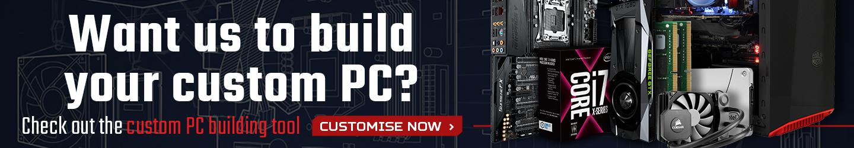 PB Tech Custom PC