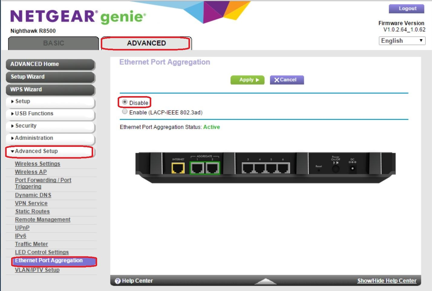 Netgear Modem / Router UFB Settings - PBTech co nz