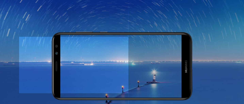 Buy the Huawei Nova 2i 64GB Smartphone - Black (A Grade