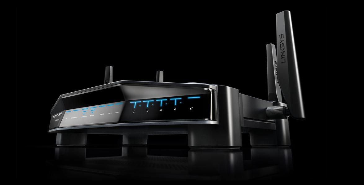 Buy the Linksys WRT32X MU-MIMO Gaming Wi-Fi Router, Dual