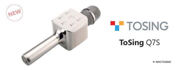 ToSing Microphone