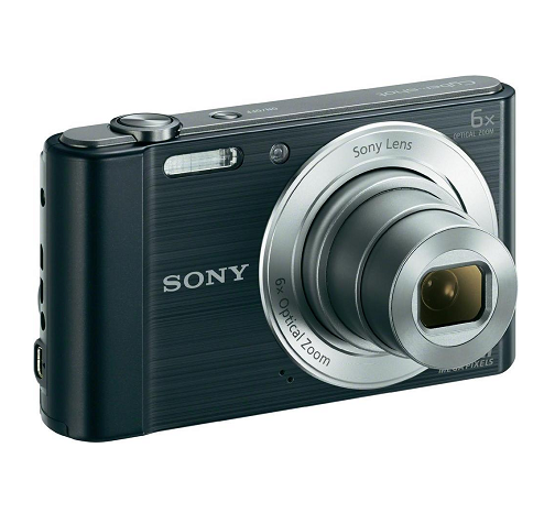 Point & Shoot Cameras