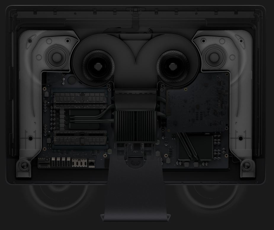 Buy the Apple iMac Pro 3 2GHz 8-Core Intel Xeon W